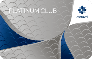 Platinum Club visuaal
